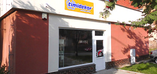 timidekor-prodejna