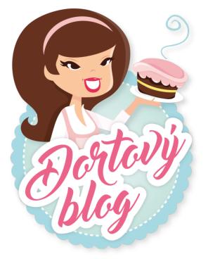 Dortový blog logo