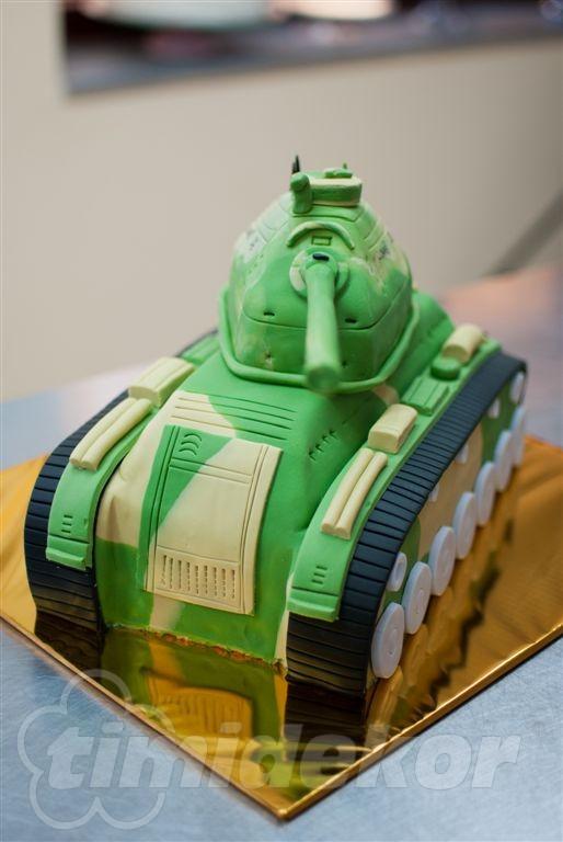 Tank 16
