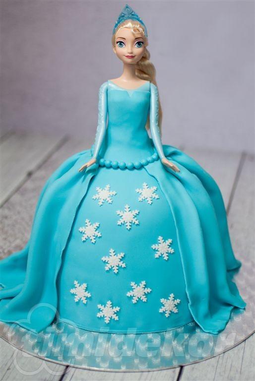 Dort Elsa Ledové Království