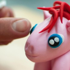 My Little Ponny – Pinkie Pie